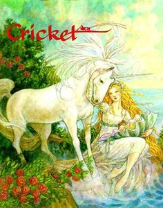 Cricket Cover for 11/1/2004