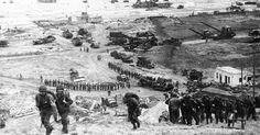 Must Read! D-Day Landings – The Numbers