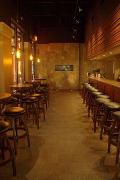 131 MAIN Restaurant Asheville