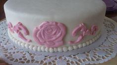 3. Versuch in weiß rosa