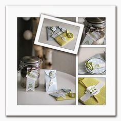 Feuille de Papier - Terrarium avec ses graines à semer de Severine: 06-2014