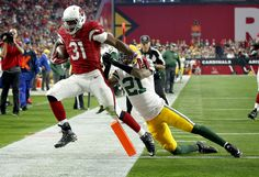 David Johnson should see uptick in workload = In 2015, when Arizona Cardinals running back David Johnson's number was called, he stepped up in a big way.  It may have taken injuries to both Chris Johnson and Andre Ellington for him to finally get a workhorse level.....