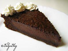 mascarponés csokitorta Cake, Desserts, Food, Tailgate Desserts, Deserts, Kuchen, Essen, Postres, Meals