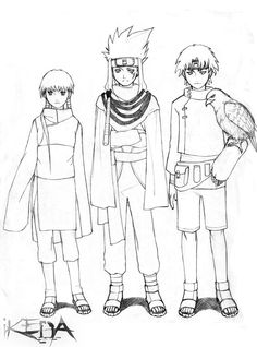 naruto sword oc male - : Yahoo Image Search Results