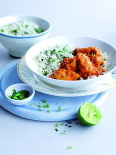 Quick, cheap and utterly delicious, this chicken tikka recipe is sure to become a firm favourite.