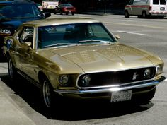 All sizes   1969 ford mustang   Flickr - Photo Sharing!