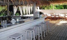 Restaurant - Mystique Beach-Bar/Restaurant Skiathos