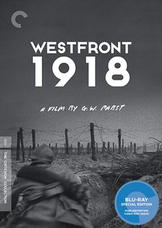 Westfront 1918 (1930) - The Criterion Collection
