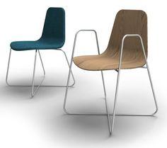 Flveo Chair by Feiz Design Studio