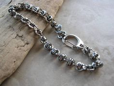 Stainless Steel Bracelet Stainless Chain Bracelet Stainless