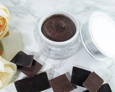 Marini Holiday Exfoliator | A Chocolate Truffle Treat for Your Skin  *pr