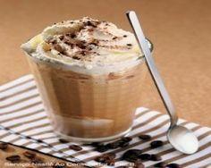 Receita de Frapê de café - Tudo Gostoso