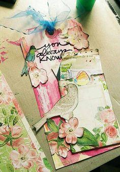 Graphic45のBotanical Tea(ボタニカルティー)シリーズの参考作品。制作:デザインチームikue Botanical Teaシリーズ→ http://flatclub.co.jp/shopbrand/ct573/   ikueブログ→ http://19style.cocolog-nifty.com/blog/