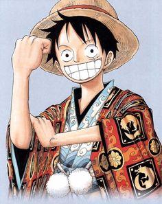 luffy ;) Monkey D Luffy, One Piece Anime, Sanji One Piece, Manga Anime, Pirate Names, Mugiwara No Luffy, Zoro Nami, Fanfiction, One Piece World