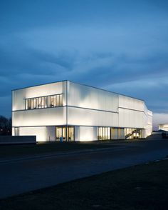 The Nelson-Atkins Museum of art_Kansas City_Steven Holl