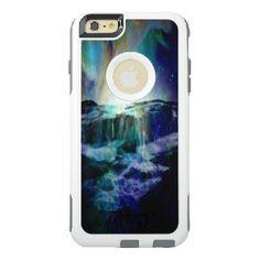 Cosmic Falls OtterBox iPhone 6/6s Plus Case