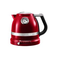 KitchenAid Artisan Empire red kettle - House of Fraser