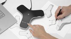 Pip Tompkin Design - Los Angeles, California - Industrial Design, Interaction Design, Branding
