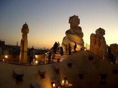 8 Amazing Architecture Images Antoni Gaudi Barcelona