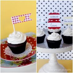 {14 Days of Sweet Valentine's Day Ideas} Craft Ideas on HGTV!