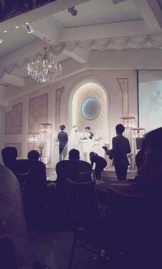 세희언니결혼식 20130330