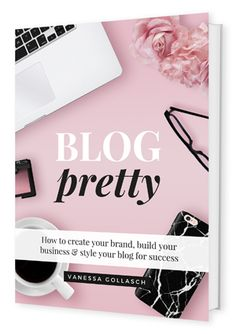 Blogging tips on how to start a blog, how to create your own brand and how to succeed at social media. Blogging made easy for beginners!