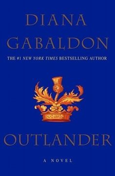 Readers Live A Thousand Lives: Book Review: Outlander (Outlander #1) by: Diana Gabaldon