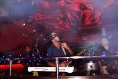 Concierto en Pub Tomate (Linares)