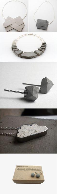 concrete+jewellery+inspi