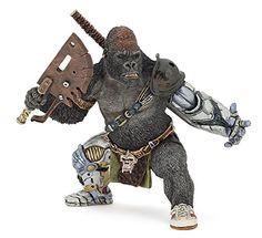 Papo Gorilla Mutant Papo http://www.amazon.com/dp/B004JQKXF8/ref=cm_sw_r_pi_dp_bnyvwb13W3BRB