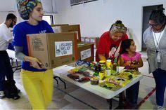 Muslims Help Utah Tribe   Salt Lake Magazine