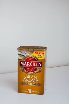 Marcilla Kávé Pörkölt Natúr  1199 Ft / 250 g