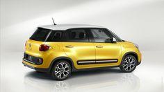 Fiat 500 Sales Reach Cars for North America Fiat Cars, Suv Cars, Trekking, Fiat 500x, Françoise Sagan, New Fiat, Car Finder, Cars Usa, Yellow Car