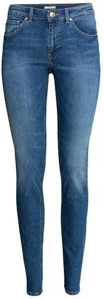 H&M Petite fit Superstretch Pants