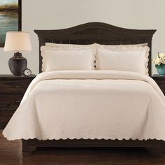 Found it at Wayfair - Kinsley Coverlet Collection
