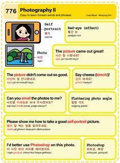 물음표 느낌표 ... 마침표™ 그리고 예향(睿響) Easy to Learn Korean Language 771 ~ 780