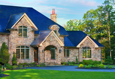 Buyers' Guide: Manufactured Stone Veneer   Remodeling   Stone Veneers, Stone, Exteriors, Siding, Products, Ply Gem, Ply Gem Stone, Boral Stone, Boral, Eldorado Stone, Clipstone, Creative Mines