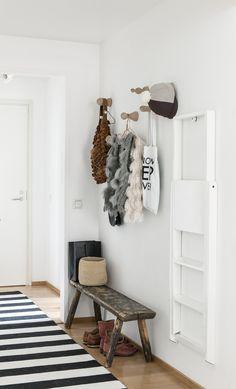 Laura Seppänen interior styling for Deko / The home of Suvi-Maria Silvola / Photography (c) Pauliina Salonen