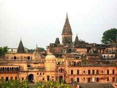 Ayodhya: Negotiations have failed since 1859