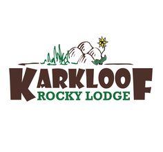 Logo Design Karkloof Rocky Lodge