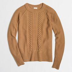 <ul><li>Viscose/nylon/merino wool.</li><li>Hits slightly below hip.</li><li>Machine wash.</li><li>Online exclusive.</li><li>Import.</li></ul>
