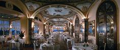Grand Hotel Excelsior Vittoria -   Sorrento, Italy