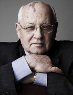 M. Gorbatchev