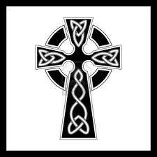 celtic cross - Google Search