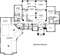 7 best ranch home blueprints images on pinterest baking center unique ranch house plans stellar homes custom home builder serving edmonton spruce grove malvernweather Image collections