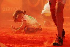 No child left behind by nicubunu