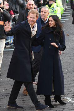 Prince Harry and Meg