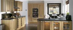 this is what they have drawn up the plans for Kate: Tewkesbury Light Oak New Kitchen, Kitchen Ideas, Kitchen Planning, Oak Cabinets, Kitchen Collection, Light Oak, Warm Colors, Cabinet Doors, Solid Oak
