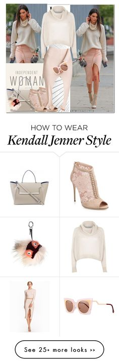 """""""Steal her style - Kendall Jenner"""" by lidia-solymosi on Polyvore"""