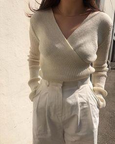 femme 💫 via . Look Fashion, Fashion Beauty, Fashion Outfits, Womens Fashion, Classy Outfits, Casual Outfits, Cute Outfits, Looks Style, My Style